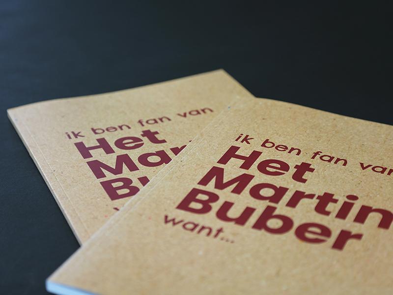 Fan van Het Martin Buber